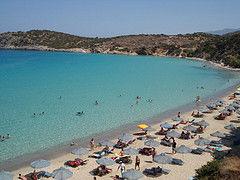 Istro beaches